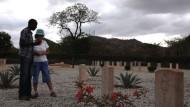 Die vergessenen Opfer von Kenia