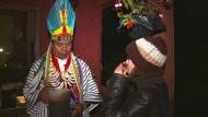 Gefährlicher Zaubertrank Yagé lockt Touristen