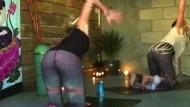 Kiffen und Yoga in Colorado