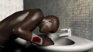 Ebola - tödliches Virus aus Afrika