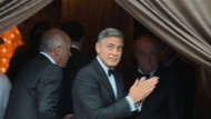 George Clooney heiratet Amal Alamuddin