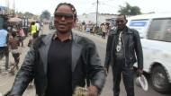 Extravagant und teuer: Mode-Subkultur im Kongo