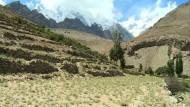 Landwirte im Himalaya leiden unter Wassermangel