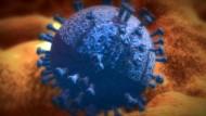 HIV - Angriff auf die Immunabwehr
