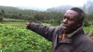Hilfe zur Selbsthilfe für Bauern in Kenia