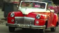 Kubas Kult-Oldtimern droht Ausverkauf