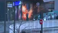 Charlie Hebdo-Attentäter tot