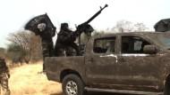 Boko-Haram-Gräuel schocken vor Wahlen