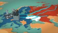 Der Ukraine-Konflikt erklärt
