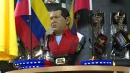 Begeisterung für Chavismo in Venezuela lässt nach