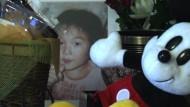 Suche nach Vermissten vier Jahre nach Tsunami