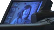 Senioren-Pornos für alternde Japaner