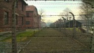 """Prozess gegen den """"Buchhalter von Auschwitz"""""""