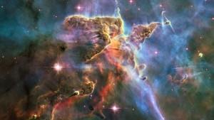 """Mit dem """"Hubble""""-Teleskop in die Zukunft schauen"""