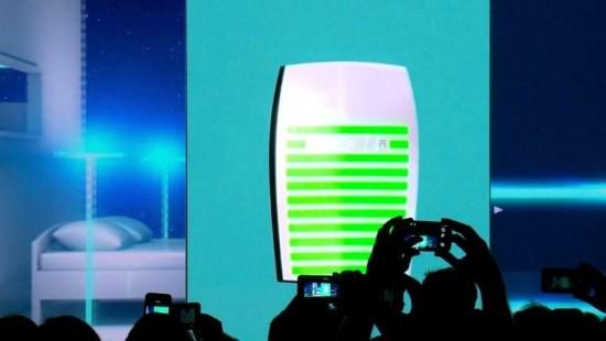 """Tesla stellt Energiespeicher """"Powerwall"""" für Häuser vor"""