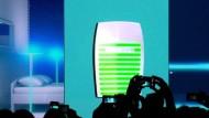 Tesla stellt Energiespeicher Powerwall für Häuser vor