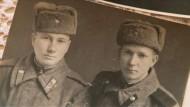 Ehemaliger Rotarmist erinnert sich an Weltkriegs-Schrecken