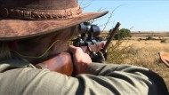 Trophäen-Jäger sehen sich als Artenschützer
