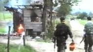 Überlebender von Srebrenica-Massaker erinnert sich