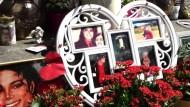 Streit um Michael-Jackson-Denkmal in München