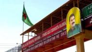 Kurdische Kultur erblüht im Norden Syriens neu