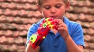 Sechsjähriger bekommt Handprothese aus 3D-Drucker