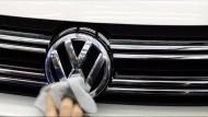 Weitere Ermittlungen gegen Volkswagen