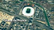 Die Anschläge von Paris
