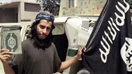 Mutmaßlicher Drahtzieher der Anschläge von Paris ist tot