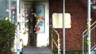 Gewalt gegen Flüchtlinge in Schweden nimmt zu