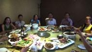Richtig zuprosten lernen in China