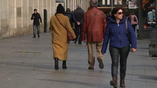Frust in Spanien vor Parlamentswahl