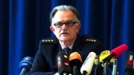 Kölner Polizei geht verstärkt auf Streife