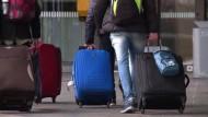Anschlag in Istanbul: Wie reagieren Reisende?
