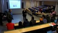 Norwegen schickt Flüchtlinge in Anti-Vergewaltigungs-Kurse