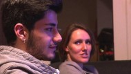 Schwuler Syrer fühlt sich auch in Europa bedroht