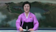 Nordkorea feuert Langstreckenrakete ab