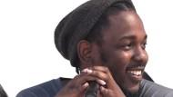 Rap-Hauptstadt ehrt Kendrick Lamar vor Grammys