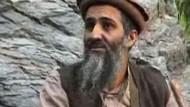 Geheimdienste veröffentlichen Testament von Bin Ladin