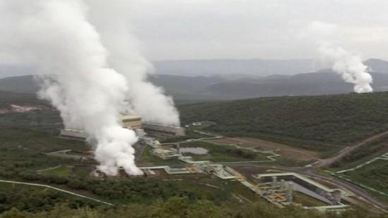 Kenia setzt auf Geothermie