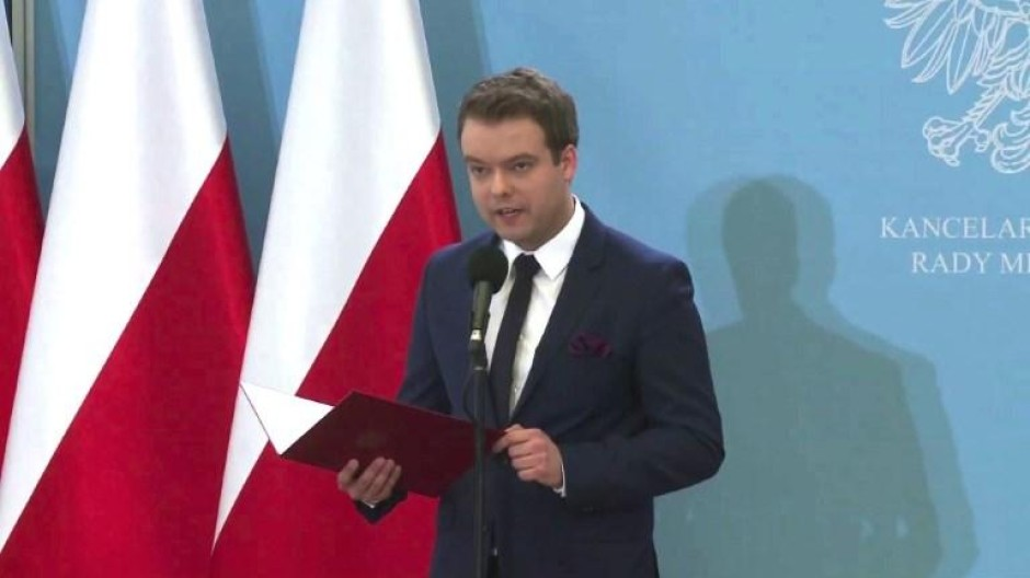 Polen zeigt Härte im Streit um Verfassungsgericht