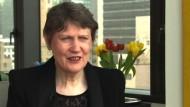Helen Clark will UN-Generalsekretärin werden