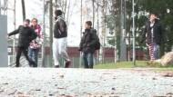 Flüchtlingskinder stellen schwedische Schulen vor Herausforderungen