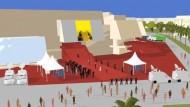 So laufen die Filmfestspiele von Cannes ab