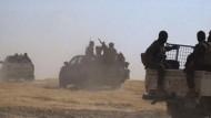 Anti-IS-Allianz rückt auf Raqqa vor