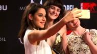 Deutsche Filmbranche kürt die besten Nachwuchsschauspieler