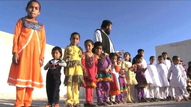 Pakistaner mit 35 Kindern will hundertmal Vater werden