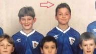 Vom Ghetto-Kid zum Fußballhelden