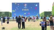 Ist Frankreich bereit für die EM?