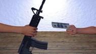 Schusswaffen in den Vereinigten Staaten